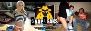 SnapLeaks